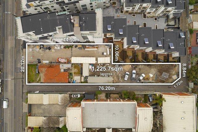 18 and 20 Nicholson Street, Fitzroy North VIC 3068