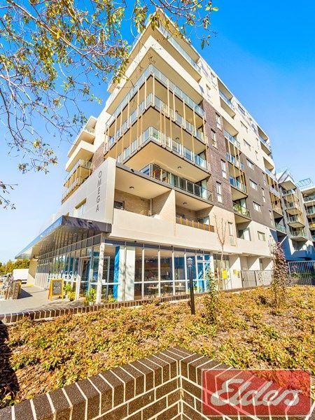 A 707/48-56 Derby Street, Kingswood NSW 2747