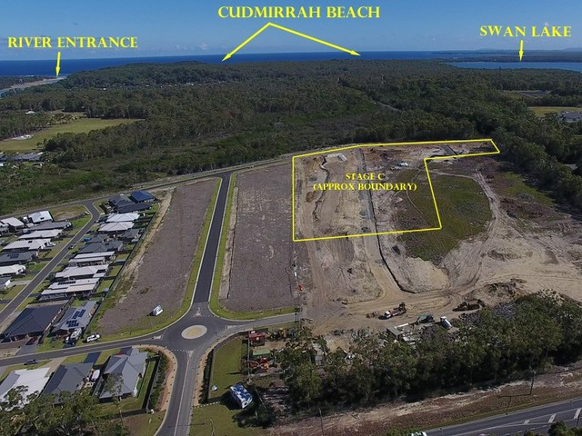 Lot 327 Bexhill Avenue, Sussex Inlet NSW 2540