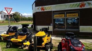Rfg Mower Services - Queanbeyan