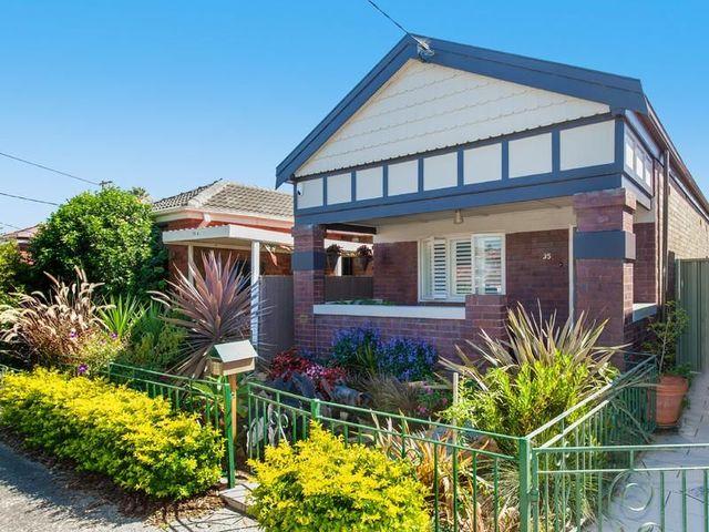 35 Robinson Street, NSW 2018