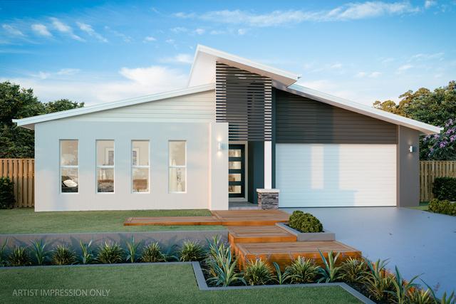 Lot 5 Plumpton Road, Springvale NSW 2650