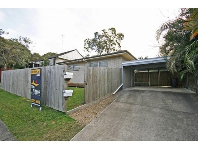 1/27 Wickham, Morningside QLD 4170