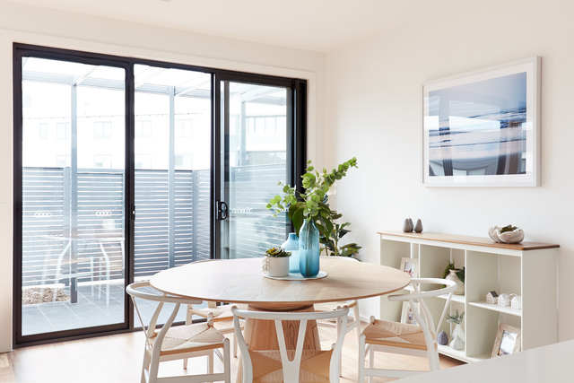 Parc - 3 bedroom villa, ACT 2614