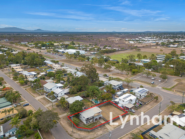 5 Catherine Crescent, QLD 4815