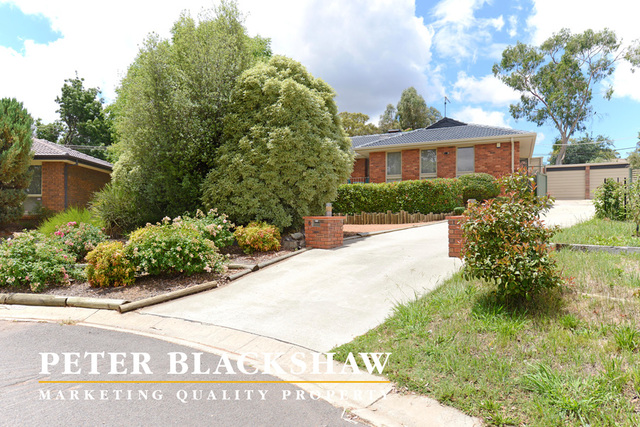 6 Spiers Place, ACT 2903