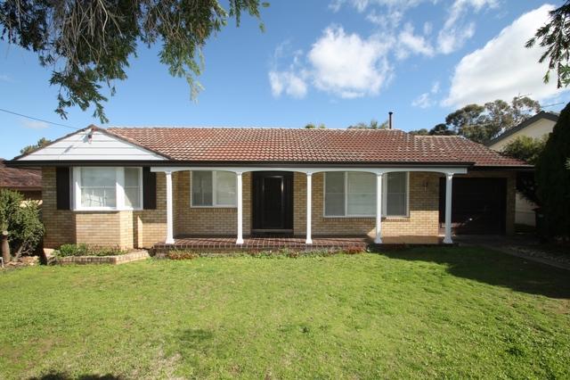 50 Nowland Avenue, Quirindi NSW 2343