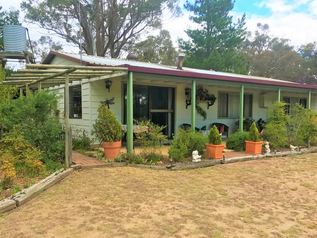1080 Cullulla Road, NSW 2580