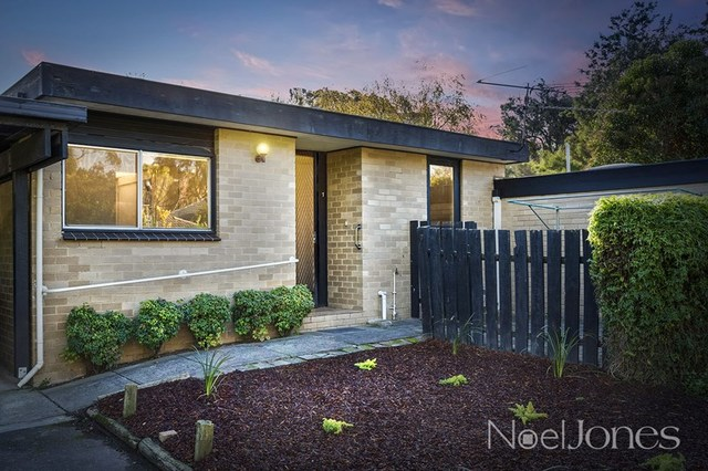 7/32 Mount Dandenong Road, Ringwood East VIC 3135