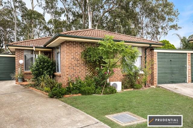 14/63 Fuchsia Crescent, Macquarie Fields NSW 2564