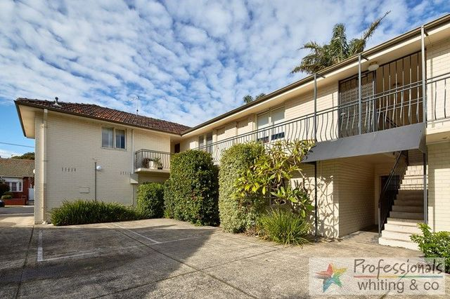 5/18 Orange Grove, VIC 3183