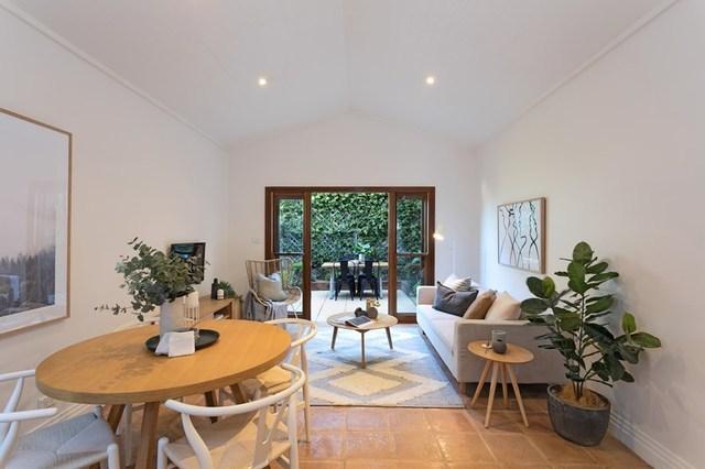 116 Mansfield  Street, Rozelle NSW 2039