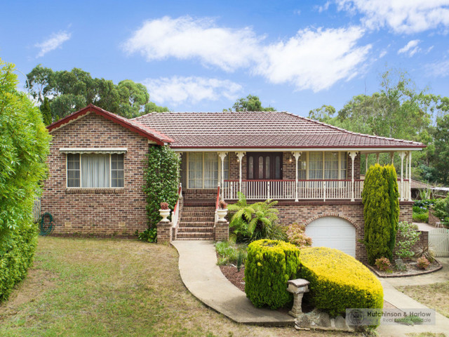 1 Cotterell Place, NSW 2350