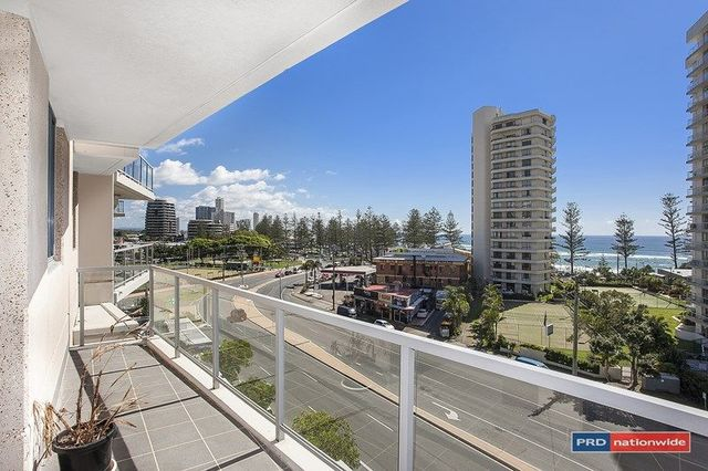 Unit 1074/1 Ocean Street, Burleigh Heads QLD 4220