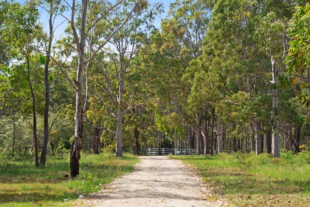 616 East Seaham Road, NSW 2324