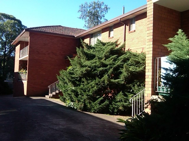 11/187 Derby Street, Penrith NSW 2750