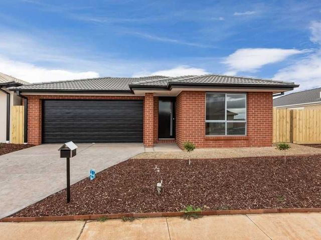153 James Melrose Drive, Brookfield VIC 3338