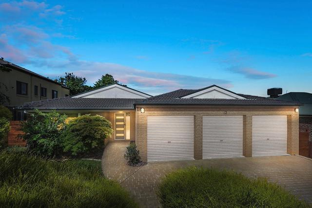 12 Woodhill Link, NSW 2619
