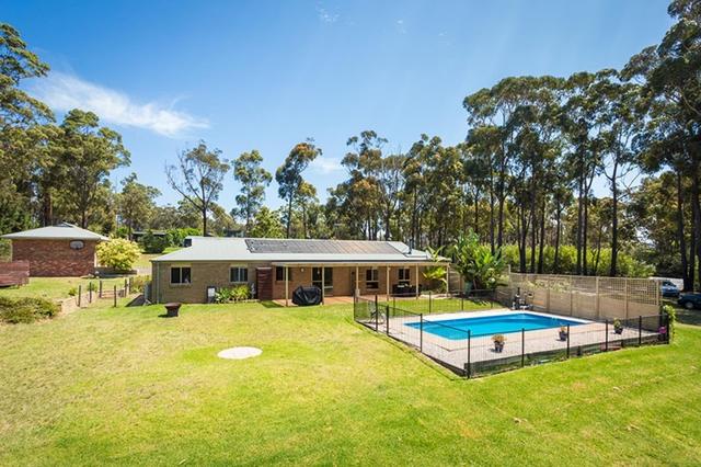 500 Sapphire Coast Drive, NSW 2548