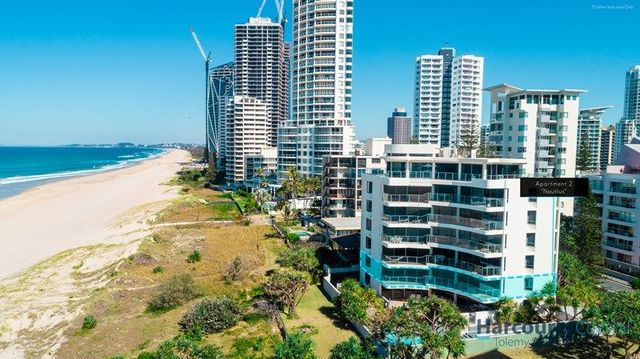 2/37-39 Garfield Terrace, Surfers Paradise QLD 4217