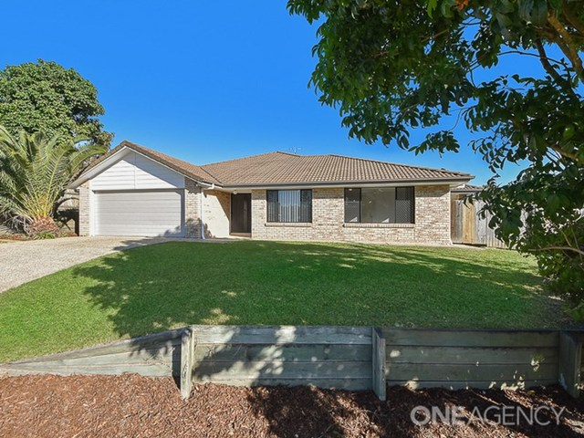 25 Silverash Court, Warner QLD 4500