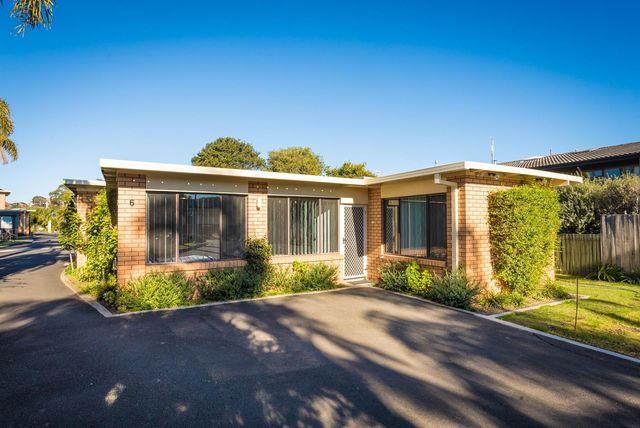 6/35 Merimbula Drive, Merimbula NSW 2548