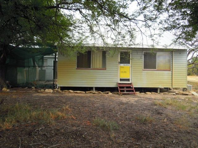 27 Goldring, Richmond QLD 4822