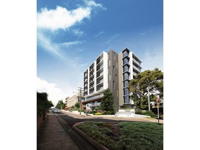 1 Bed/22-24 Grosvenor Street, Croydon NSW 2132