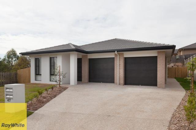 47B Essington Mews, Leichhardt QLD 4305