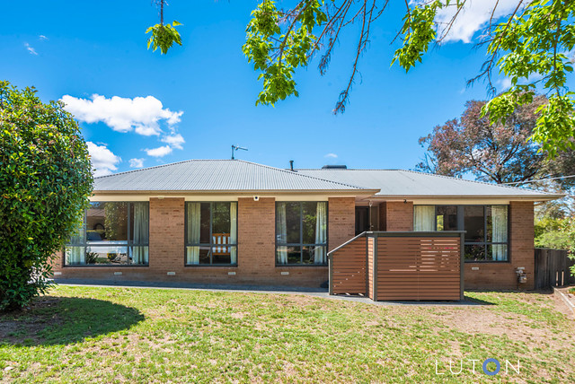 14 Sargeant Place, ACT 2903