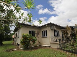 1 Vaughan Street Tully QLD 4854