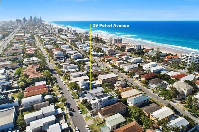 29 Petrel Avenue, Mermaid Beach QLD 4218