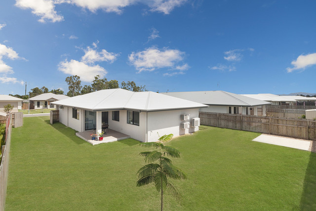 51 Gadsden Loop, Mount Louisa QLD 4814