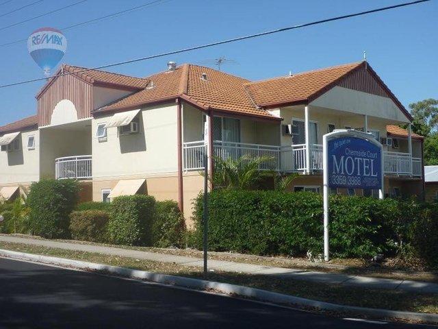 4/61 Sparkes St, Chermside QLD 4032