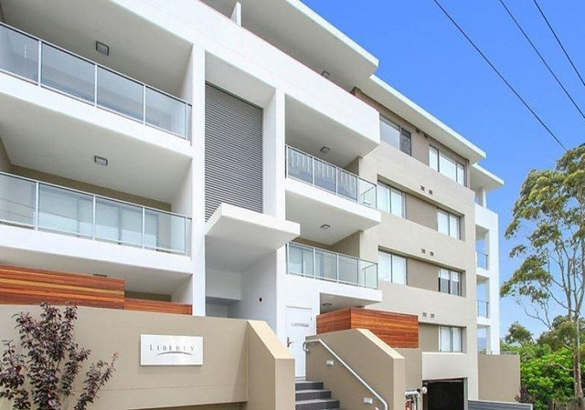 20/2-4 Noel Street, North Wollongong NSW 2500