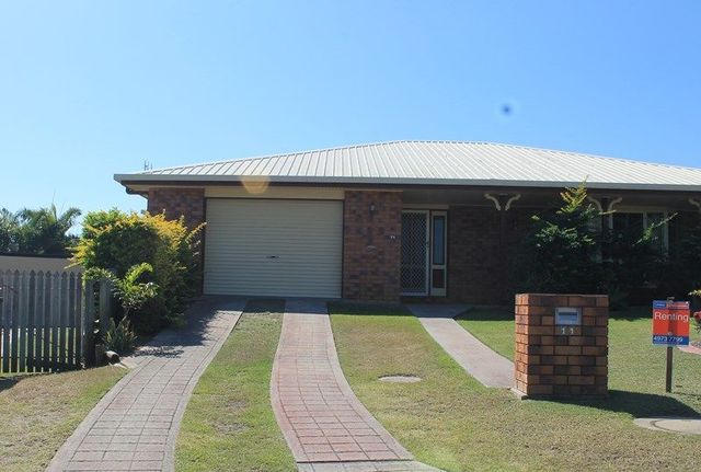 11 Cambridge Close, Tannum Sands QLD 4680