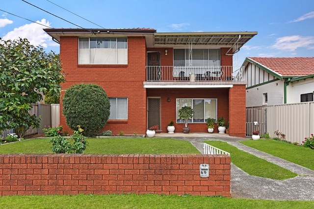 46 Fairview Road, Canley Vale NSW 2166