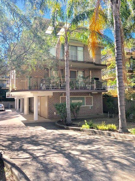 3/29 Helen Street, Westmead NSW 2145