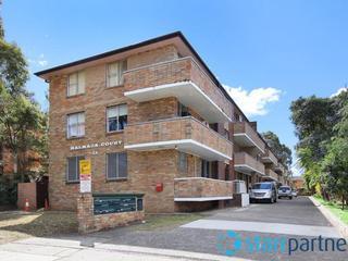 9/23 St Ann Street Merrylands NSW 2160
