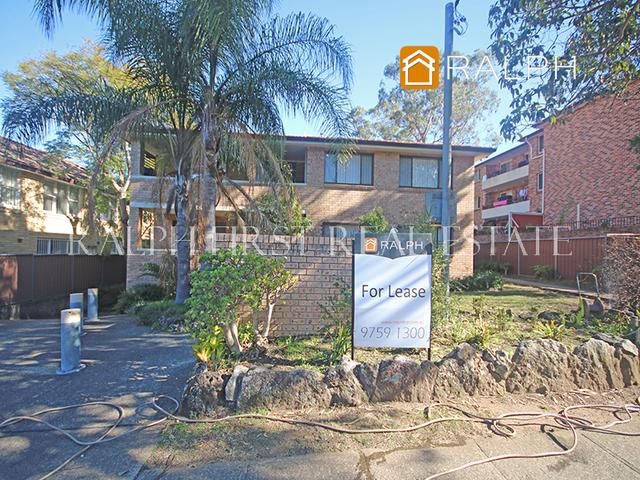 6/118 Meredith Street, Bankstown NSW 2200