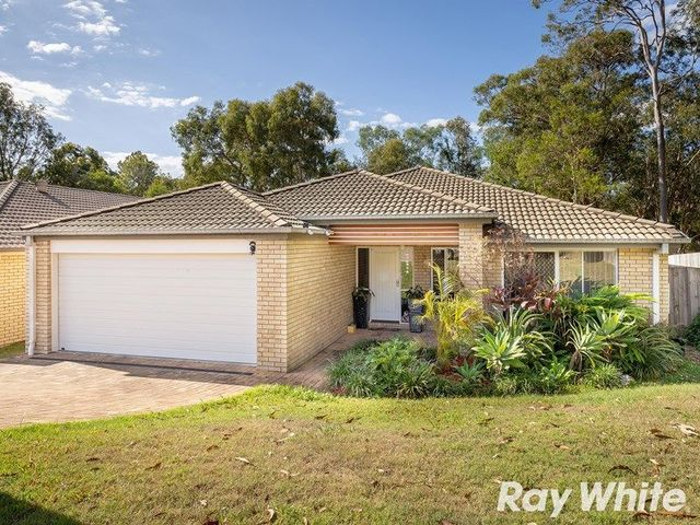 6 Mount Coot Tha Place, Algester QLD 4115