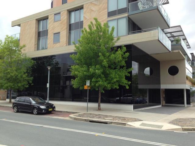 120 Giles Street, ACT 2604