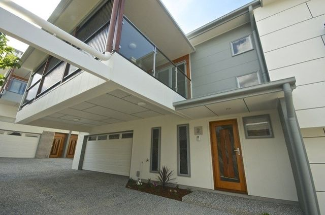 42 Campbell Terrace, QLD 4012