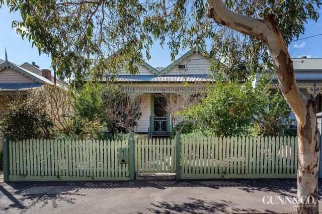 66 Molesworth Street, North Melbourne VIC 3051