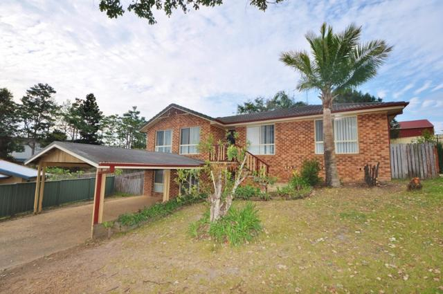 14 Grant Crescent, Macksville NSW 2447