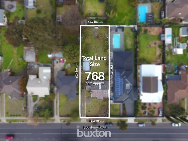 178 Ludstone Street, Hampton VIC 3188