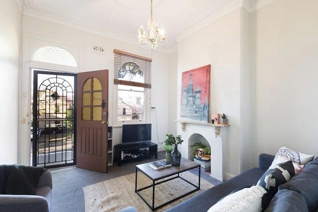 48 Bellevue Street, Glebe NSW 2037