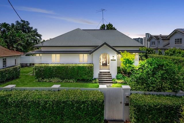51 Riverview Terrace, Hamilton QLD 4007