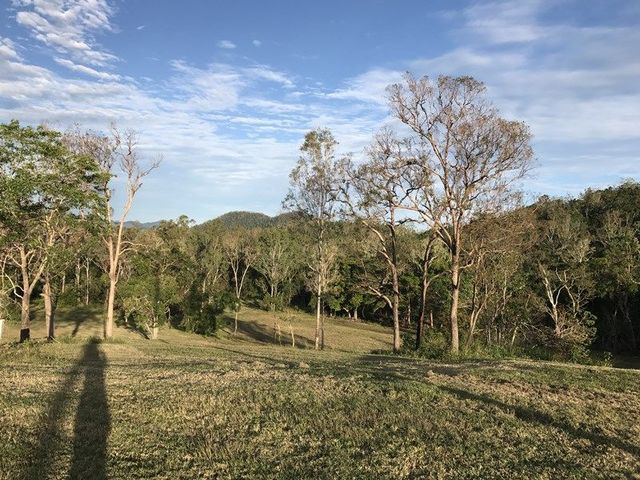 Lot 7 Gillies Road, Strathdickie QLD 4800