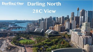 28C/Darling N... Darling Square